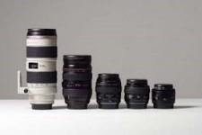 اجزای تشکیل دهنده دوربین عکاسی